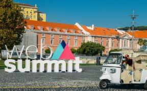 evento web summit em lisboa portugal