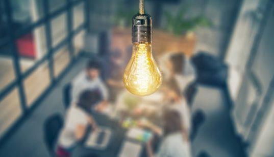 inovação nos negócios