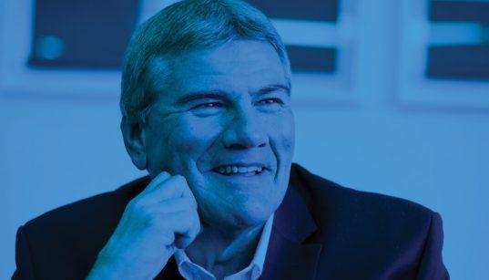 João carlos de oliveira presidente da GS1 Brasil