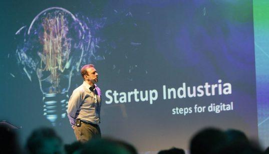 palestra da 3m na conferencia brasil em código