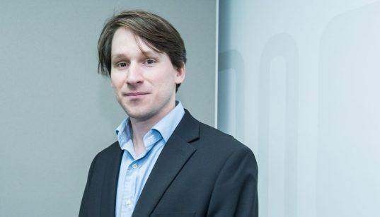 Rafael Rapp é gerente de operações de negócios da HP