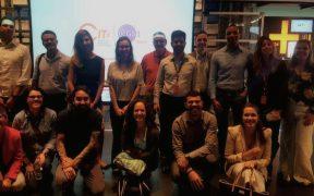 reunião do grupo de trabalho ods do pacto global