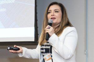 ana paula maniero head de desenvolvimento setorial da gs1 brasil