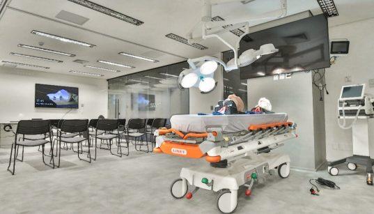 centro de inovação do hospital alemao oswaldo cruz