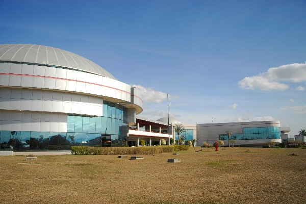 parque tecnologico de sao jose dos campos
