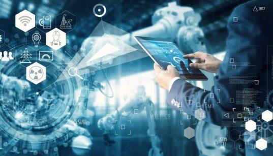 uso de inteligencia artificial e iot na industria
