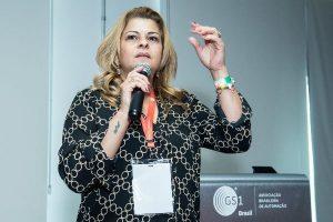 coach ione silvah no summit educação 2019