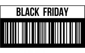 codigo de barras na black friday