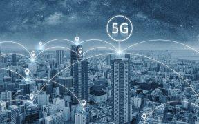 imagem que representa conexao 5G