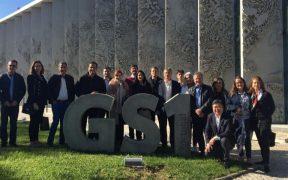 grupo da gs1 brasil vista a gs1 portugal