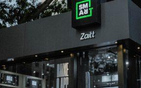 nova loja smart zaitt em moema