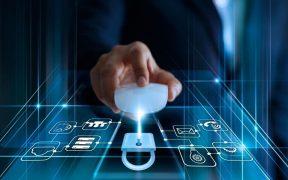segurança de dados lgpd