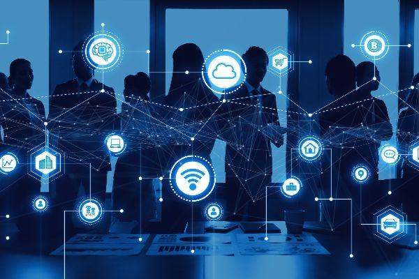 equipe transformação digital