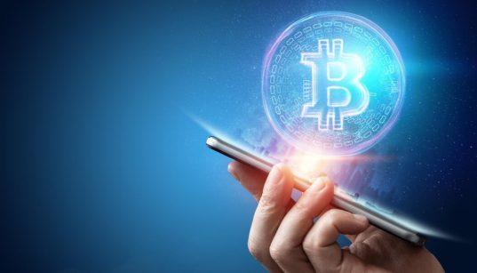 bitcoin pesquisa