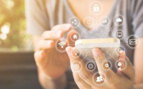 segurança dos dados pessoais