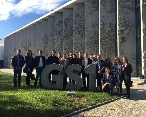 grupo brasileiro visita a gs1 portugal