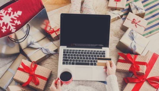 vendas de natal no e-commerce