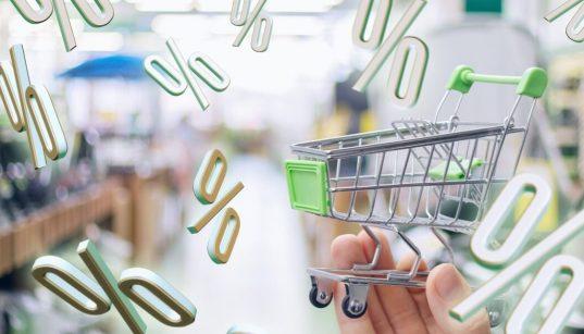 percepção de preço nos supermercados