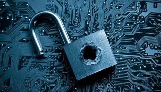 segurança para ciberataques