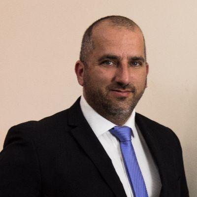 Alexandre Pierro, da Palas