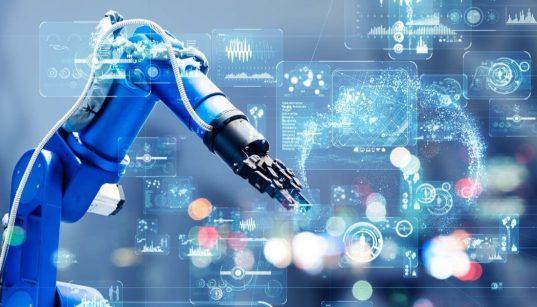 conceito de tecnolgia industrial