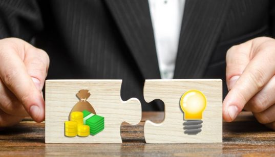 executivo tenta encaixar peca de inovacao com lucro