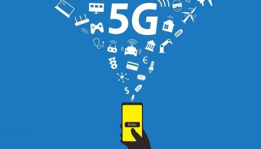 conceito de 5G