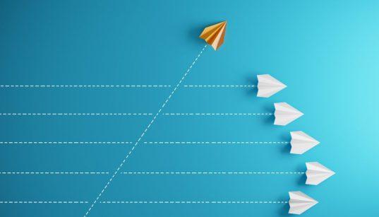 conceito de inovacao e liderança
