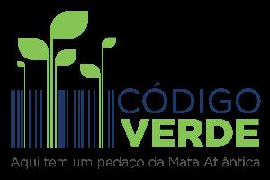 logo do projeto código verde