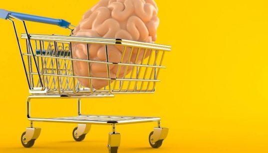 neurociência do consumo