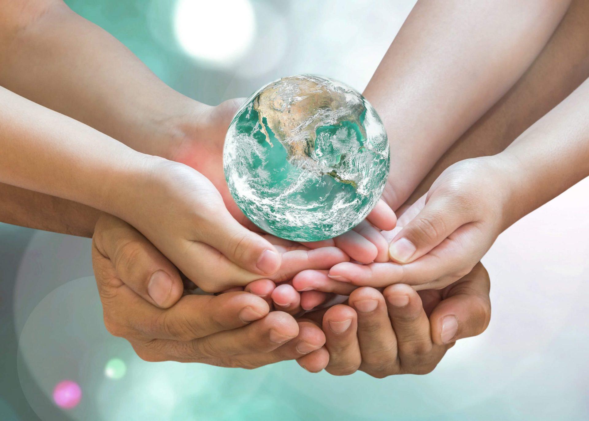 propósito e sustentabilidade
