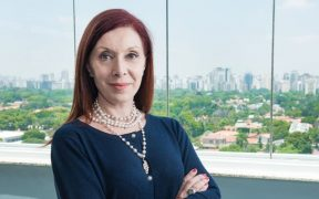virginia vaamonde ceo da gs1 brasil