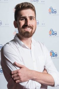 startup de logística JettaCargo