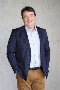 Fabian Salum, da Fundação Dom Cabral
