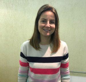 juliana carsoni diretora de vendas e ecommerce da unilever