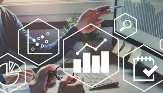 conceito de analise de dados de negocios