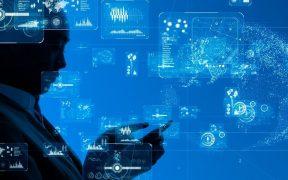 conceito de negocio e tecnologia