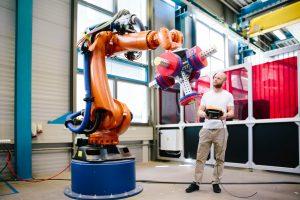indústria 4.0 passos importantes