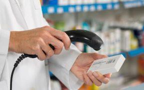 leitura do codigo de barras de medicamentos