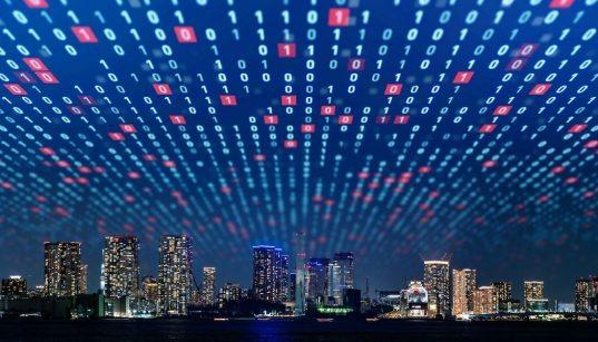 conceito de cidade inteligente