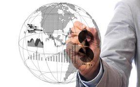conceito de negocios globais