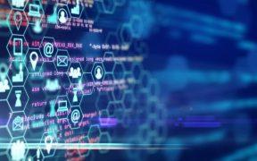 conceito de tecnologia ciencia e dados