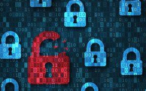 conceito de violação de segurança de dados