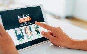 compra online na black friday