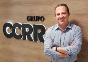 marcio muniz do grupo ccrr