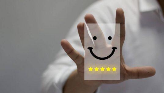 conceito de experiencia do cliente