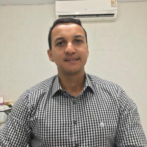 Danilo Henrique Petrillo Pires de Araujo do profis DF