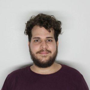 Raphael Evangelista, da CCP