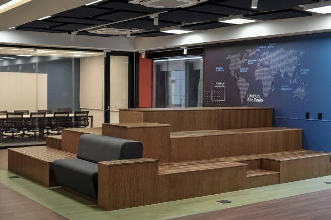 centro de inovação da bayer em sp