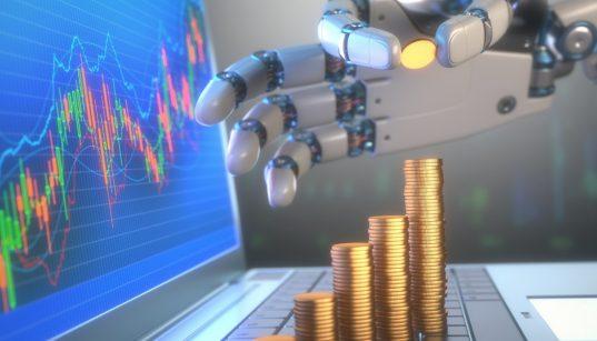 automação e inteligência artificial